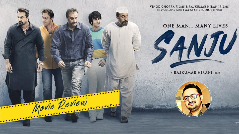 SANJU FULL MOVIE REVIEW PREDICTION 300 CRORE PUBLIC REACTION FIRST DAY TRAILER RANBIR SANJAY DUTT HD