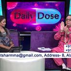 Guruji Gobind Sharma Live On Jus Tv Punjabi Interview 2018 USA Canada